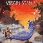 私と音楽 Virgin Steele(ヴァージンスティール)